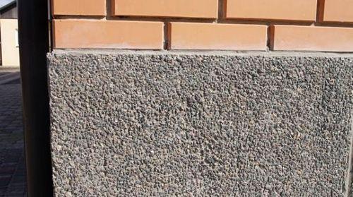 10 советов по утеплению цоколя дома снаружи