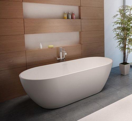 5 советов по выбору ванны из литьевого мрамора: плюсы, минусы, производители