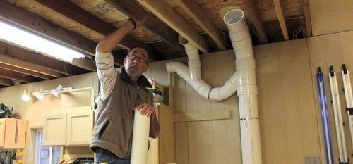 7 советов, какие трубы для вентиляции в частном доме выбрать