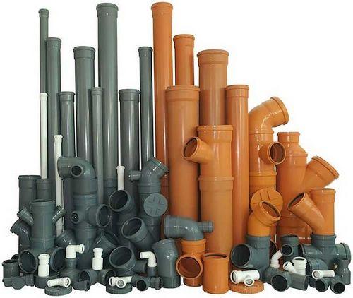 7 советов по выбору ПВХ труб для канализации
