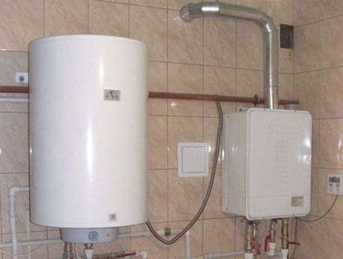 АГВ газовые котлы: чем отличается АОГВ от газового котла, как работает, отличие