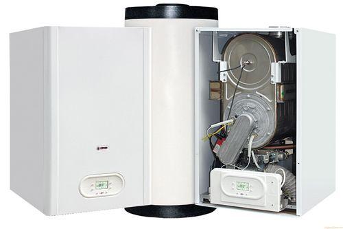 АГВ газовые котлы для частного дома практичны и выгодны