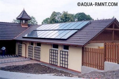 Альтернативные источники отопления частного загородного дома