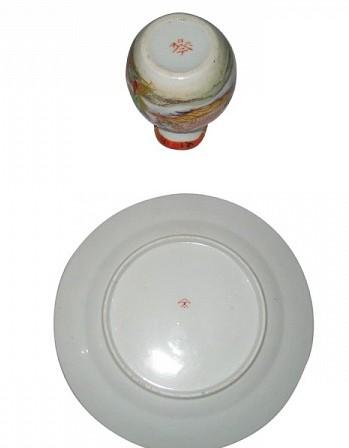 Антикварная и раритетная посуда. Как правильно выбрать?