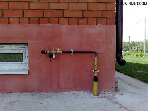 Автономная газификация частного дома: отзывы пользователей о расходе газа, расчет и установка газгольдера