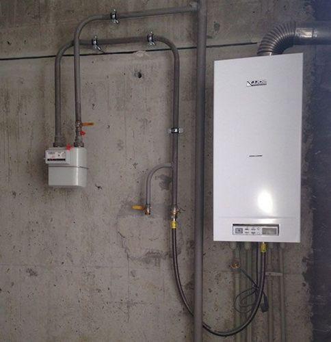 Автономное отопление в многоквартирном доме - преимущества теплоснабжения, как оформить документы, какой котел выбрать, инструкции на фото и видео
