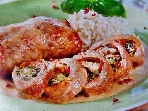 Блюда из индейки: готовим простые и вкусные рецепты