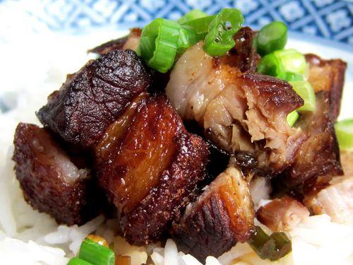 Блюда из свинины: многообразие рецептов приготовления