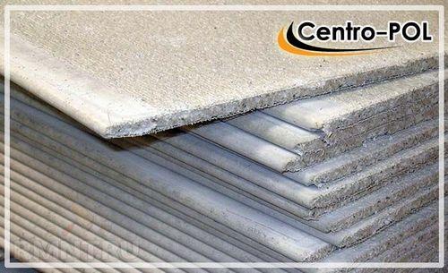 Цементно-стружечная плита - применение для пола и выравнивание
