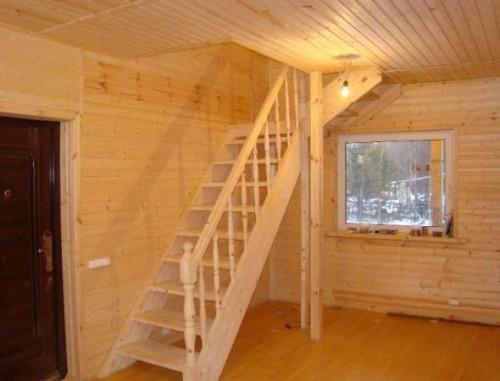 Чем обшить деревянный дом внутри - выбираем материал