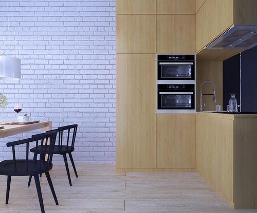 Четыре невероятно привлекательные скандинавские квартиры