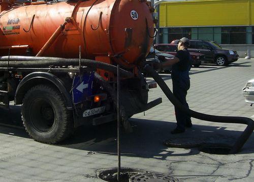 Что это такое канализация септик?