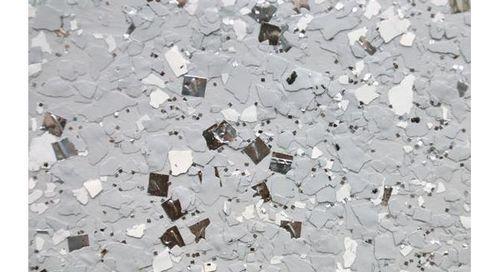Что такое флоковые штукатурки?