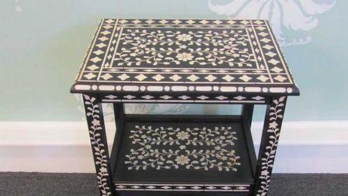 Декор старой мебели: декупаж по шагам, фото с инструкцией