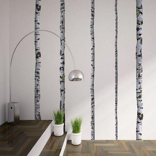 Декор стен своими руками: фото, видео инструкция