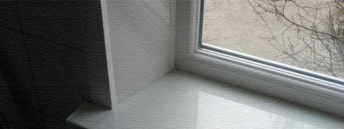 Делаем откосы на окна своими руками из гипсокартона