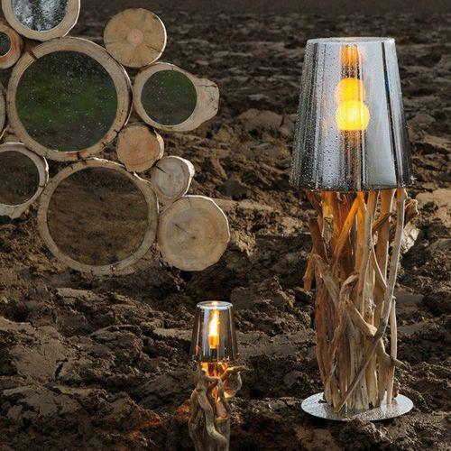 Деревянный декор в интерьере: идеальный материал для дома