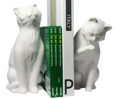 Держатель для книг своими руками: 50 оригинальных фото идей книгодержателей – Кошкин Дом