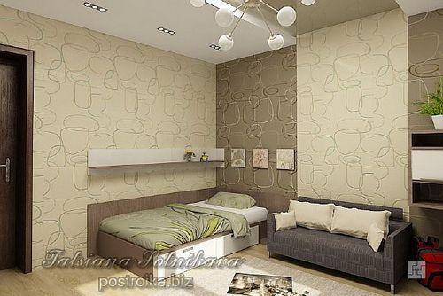 Детские комнаты для подростков (фото-идеи)