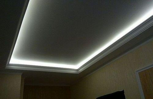 Диодная подсветка – какой бывает?
