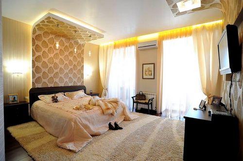 Дизайн ковров для дома: рекомендации и характеристики выбора