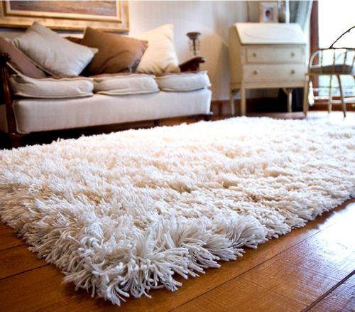 Дизайн ковров в интерьере: разновидности, характеристики