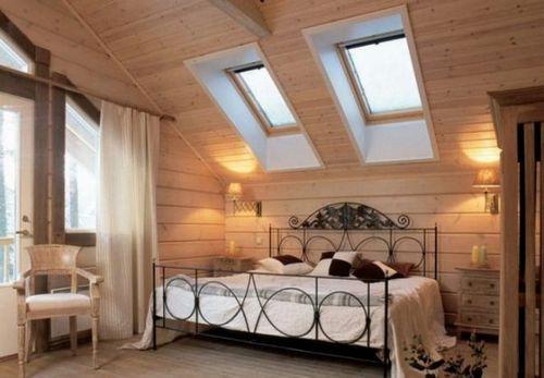 Дизайн маленького дачного домика внутри с фото и видео