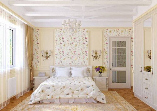 Дизайн спальни: фото, проекты, советы по оформлению
