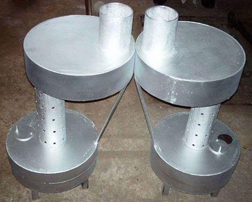 Дизельная печка: какие бывают дизельные отопительные печи для гаража, как сделать своими руками