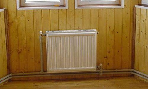 Двухтрубная система отопления частного дома: монтаж двухтрубного отопления своими руками, горизонтальная и закрытая система, пример расчета на фото и видео