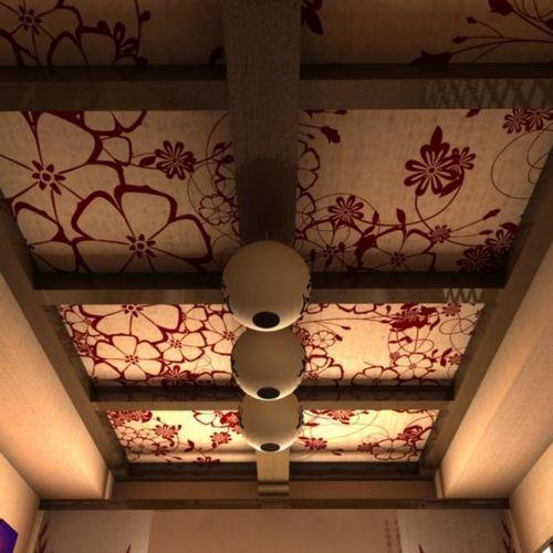 Фальш балки потолочные из дерева для дома: имитация, фото и монтаж декоративных