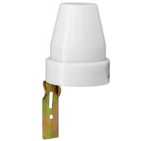 Фотореле для уличного освещения: типы, подключение, схема