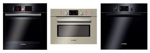 Газовые духовые шкафы Bosch (Бош) – инструкция, отзывы, цены, где купить