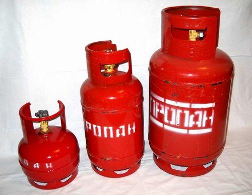 Газовый баллон для дачи - где купить и как хранить
