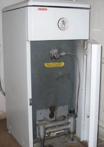 Газовый котел Конорд: технические характеристики, как включить напольный отопительный котел, инструкция по применению для частного дома