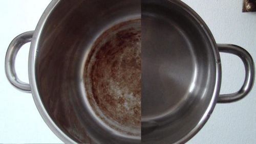 Генеральная уборка: как быстро сделать чистыми микроволновку, чайник, плиту и прочие поверхности