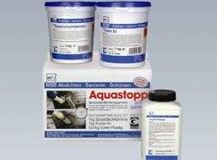Гидроизоляция Аквастоп: нанесение гидроизоляционной шпонки, мастика aquastop lacrysil