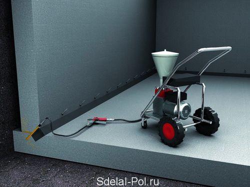 Гидроизоляция деформационных швов и примыканий: инструкция по герметизации и видео