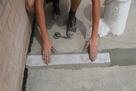 Гидроизоляция под наливной пол: практические советы