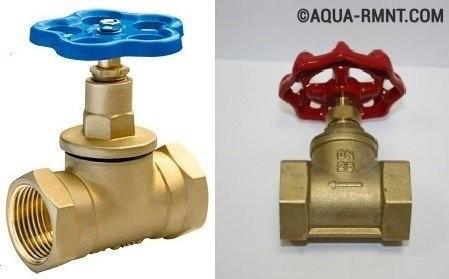 Гидроудар в системах водоснабжения и отопления   методы защиты от него