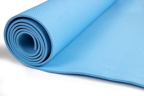 Характеристики и особенности коврика для фитнеса