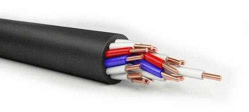 Характеристики кабеля КВВГ