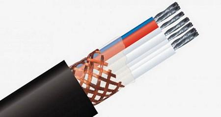Характеристики кабеля МКЭШ