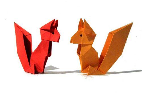 Игрушки из бумаги своими руками: занимательные идеи