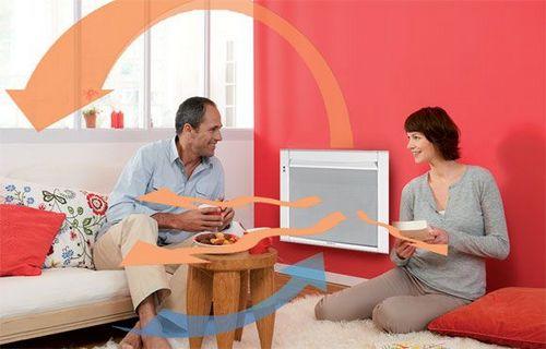 Инфракрасное отопление своими руками, как сделать расчет необходимых материалов, правильно обустроить монтаж и установку системы, преимущества обогревателя, фото  видео примеры