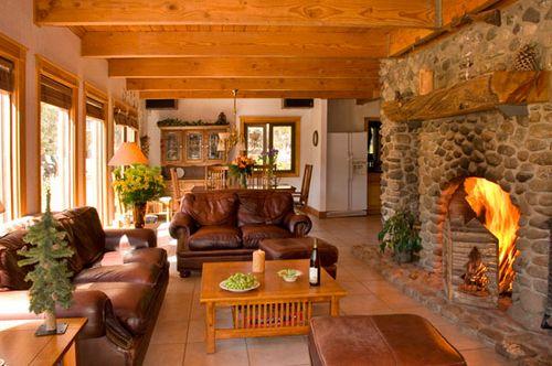 Интерьер гостиной, совмещенной с кухней: идеи и фотографии