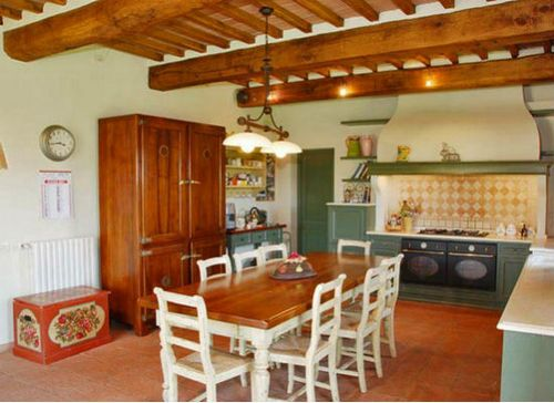 Итальянский стиль в интерьере нашего дома:советы по дизайну