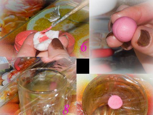 Изделия из холодного фарфора: фото и видео создания поделок