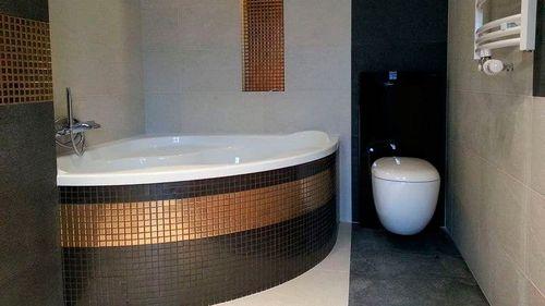 Экран под ванну: как выбрать правильно