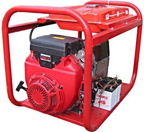 Эксплуатация и ремонт бензинового генератора